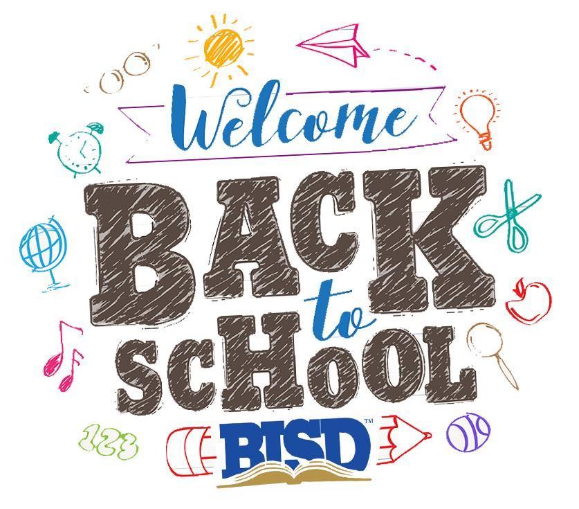 New To Birdville Isd Back To School Walker Creek Elementary